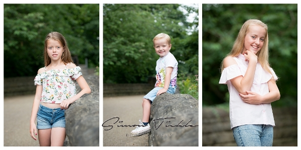 family photographer in Mansfield Nottingham