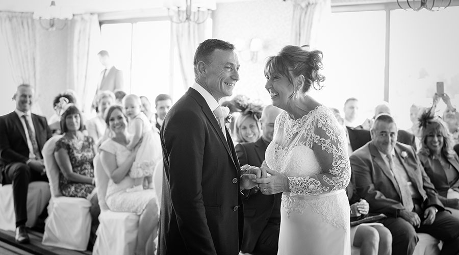 couple-during-wedding-ceremony-nottingham-wedding-photographer