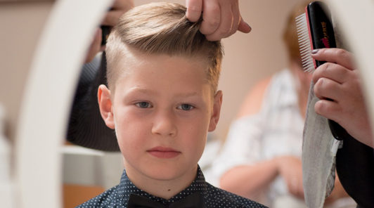 young-boy-getting-ready-wedding-photographer-mansfield