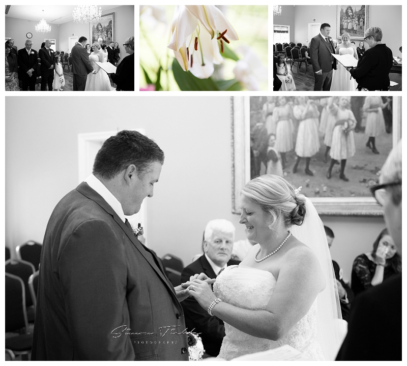 bridgford hall wedding photographer nottingham
