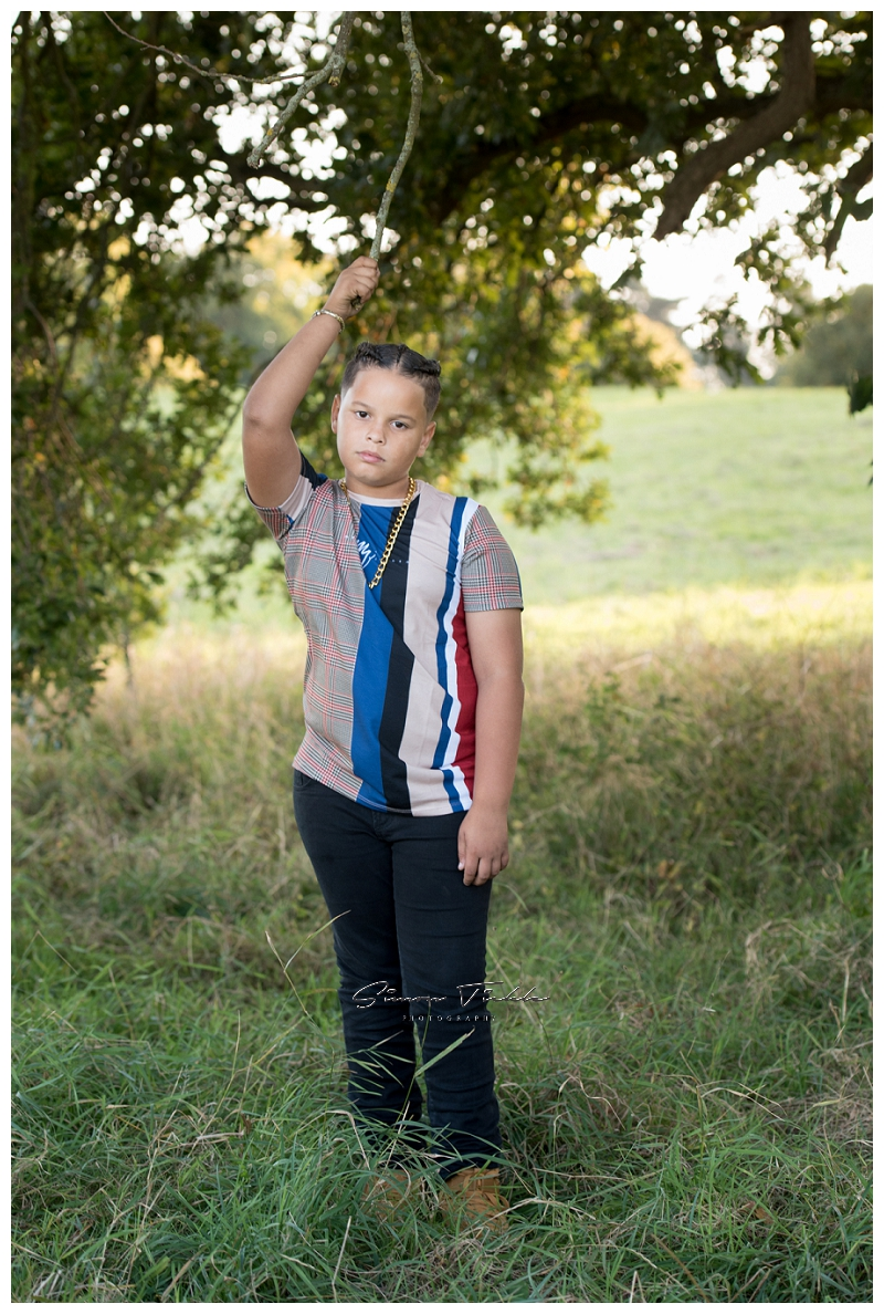 summer fashion kids photoshoot mansfield nottingham