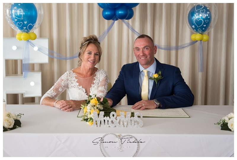 the nottinghamshire gold and country club wedding photographer, nottingham