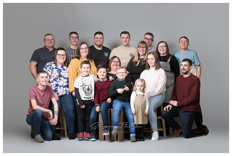 large-family-photoshoot-mansfield-nottingham
