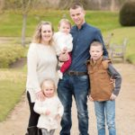 family photo shoot mansfield nottingham