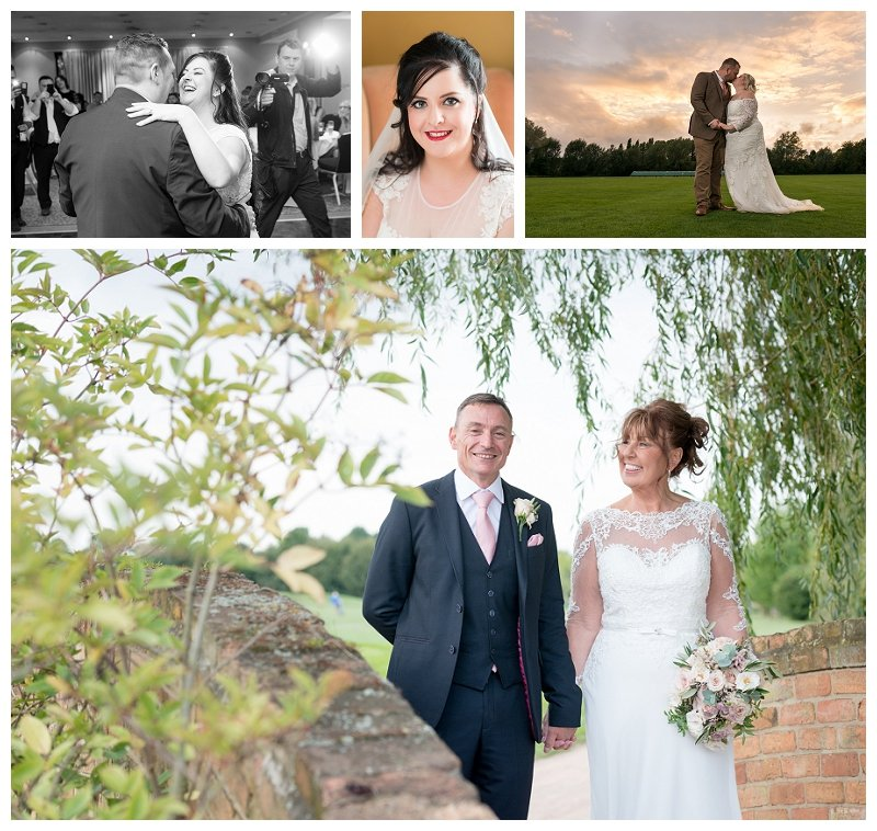 wedding photography in mansfield, nottingham