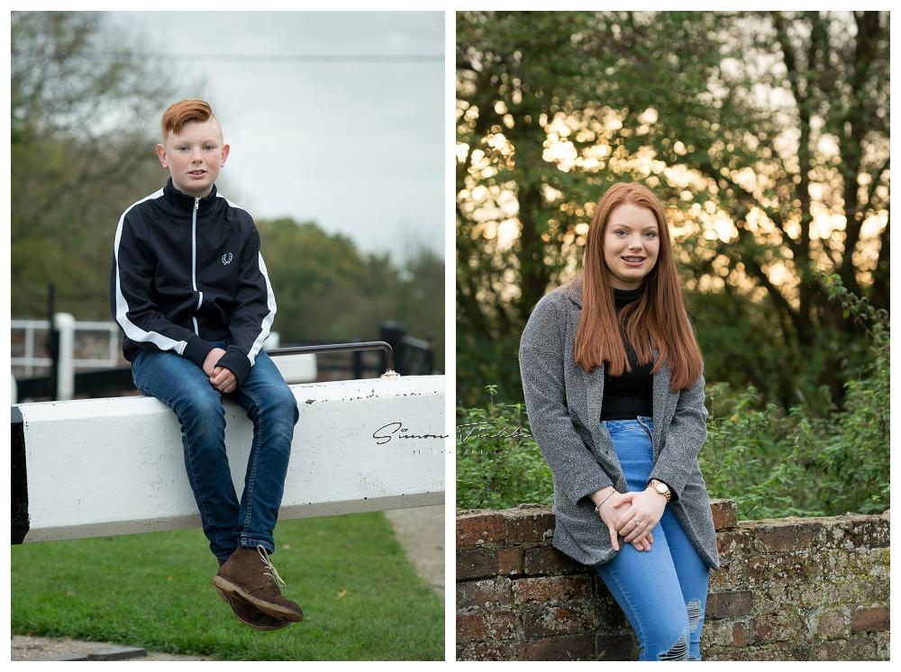 rustic-outdoor-teen-photoshoot-mansfield