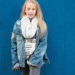 child model portfolio update mansfield