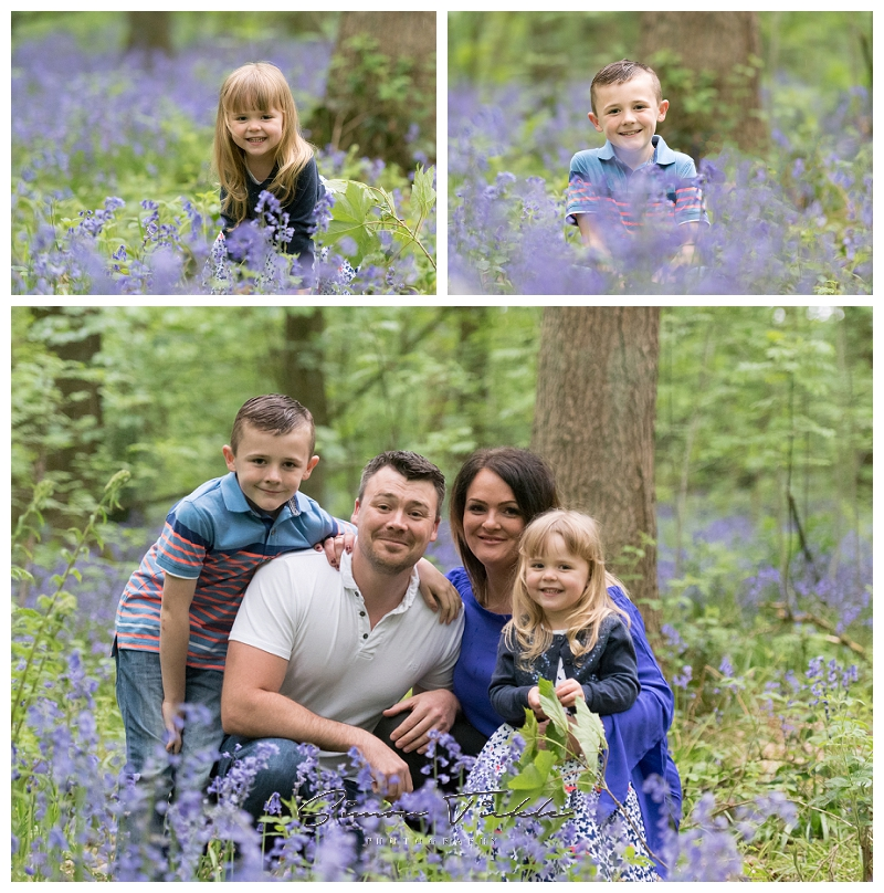family-bluebells-photoshoot-mansfield-nottingham (2)